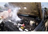 Как выжить в автомобиле в жару