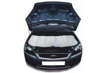Автоодеяло (утеплитель двигателя) для Nissan Almera