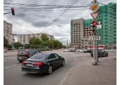 Правый поворот «под красный» разрешат по всей России