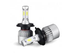 Светодиодные лампы с кулером
