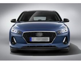 Ангельские глазки на Hyundai i30 III 2017+ Хэтчбек 5 дв.