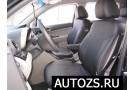 Чехлы на сиденья Suzuki New SX4 2013+