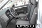Чехлы на сиденья Mitsubishi Outlander-III