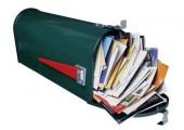 Как добавить email адрес в адресную книгу