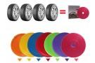 Декоративная полоса для дисков