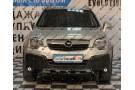 Светодиодные противотуманные фары с ангельскими глазками для Opel Antara