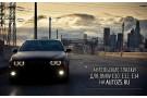 Ангельские глазки на BMW E30, E32, E34