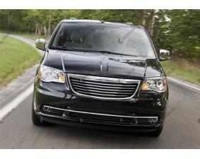 Ангельские глазки на Chrysler Voyager 2011-2015