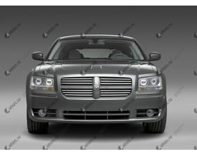 Ангельские глазки на Dodge Magnum 2007-2008