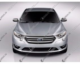 Ангельские глазки на Ford Taurus