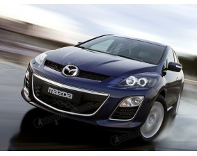 Ангельские глазки на Mazda CX-7