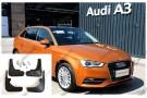 Брызговики для Audi A3 Typ 8P 2003-2013 хэтчбек