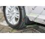 Брызговики для Audi Q3 Typ 8U 2011-2014