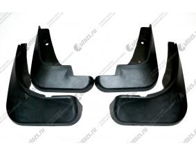 Брызговики для Chevrolet Cruze 1 2009-2012