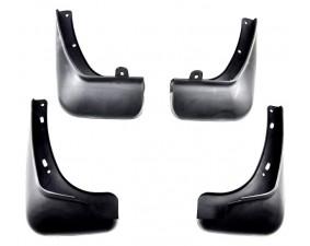 Брызговики для Kia Rio 3 2011-2015 седан до рестайлинга В