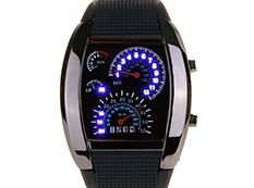 Часы для автомобилистов