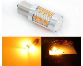 Светодиодные ходовые огни в поворотники 2 шт. A