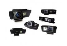 Камера заднего вида для Volvo V70