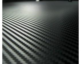 Карбоновая пленка 3D AirFree - черная