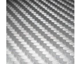 Карбоновая пленка 3D AirFree - серебро