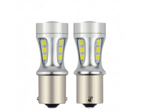 Светодиодные лампы для стоп-сигнала 18LED