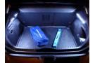 Белая светодиодная лента для подсветки багажника