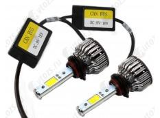 Светодиодные лампы (комплекты)