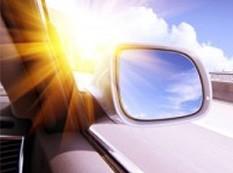 Летние авто-аксессуары