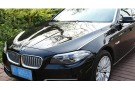 Молдинги лобового стекла BMW 5 серии f10 2016+