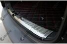 Хромированная накладка на задний борт багажника Honda CR-V 4 2012+