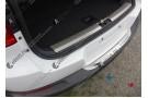 Хромированная накладка на задний борт багажника Volkswagen Tiguan 1 2007-2015
