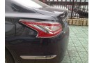 Хромированные накладки на задние фонари Nissan Teana L33 2014+