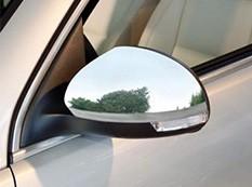 Хром накладки на зеркала