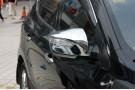 Накладки на зеркала заднего вида Hyundai ix35 2013+