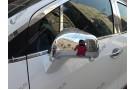 Хромированные накладки на зеркала заднего вида Opel Mokka 1 2012+ A