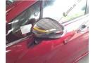 Хромированные накладки на зеркала заднего вида Peugeot 308 2 2014+