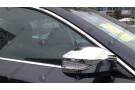 Хромированные накладки на зеркала заднего вида Nissan Teana L33 2014+