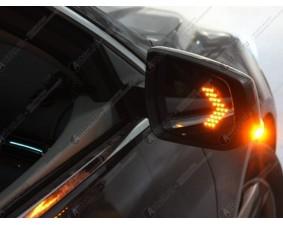 Повторитель поворотника на зеркала 33SMD