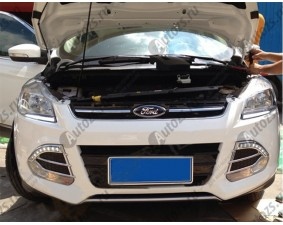 Дневные ходовые огни Ford Escape 3 2012-2015 A