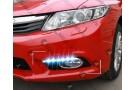 Дневные ходовые огни Honda Civic 9 2012-2015