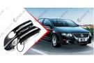 Дневные ходовые огни Volkswagen Passat B6 2005-2011