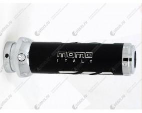 Рукоятка ручного тормоза Momo Chrome универсальная