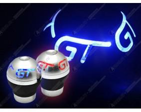 Рукоятка для КПП с GT с подсветкой