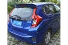 Спойлер на Honda Fit 3 2013+