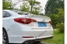 Спойлер на Hyundai Sonata 7 2014+