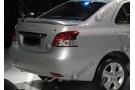 Спойлер на Toyota Vios 2 2007-2013