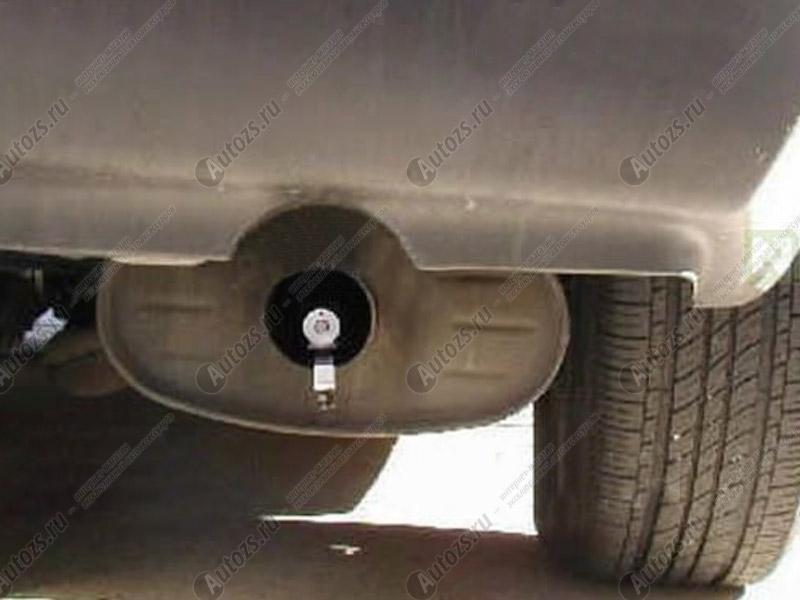 Как сделать свистульку на авто
