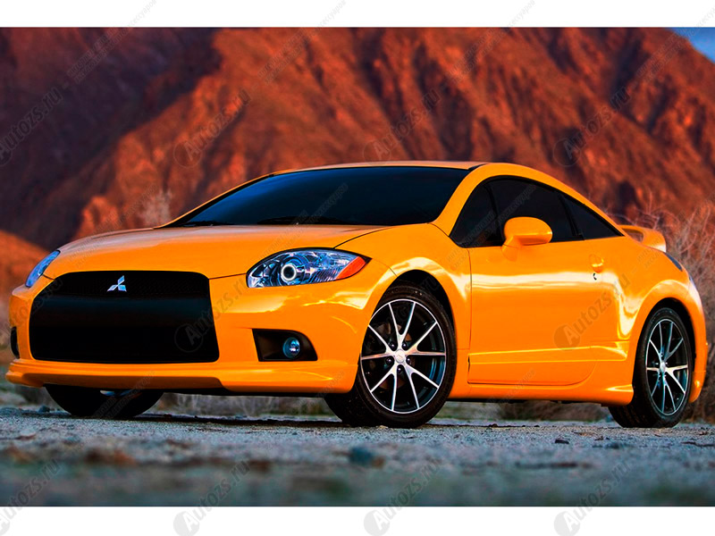 Купить Ангельские глазки на Mitsubishi Eclipse 2008-2011