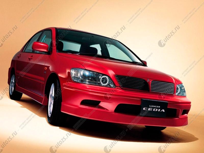 Купить со скидкой Ангельские глазки на Mitsubishi LANCER Cedia 2000-2003
