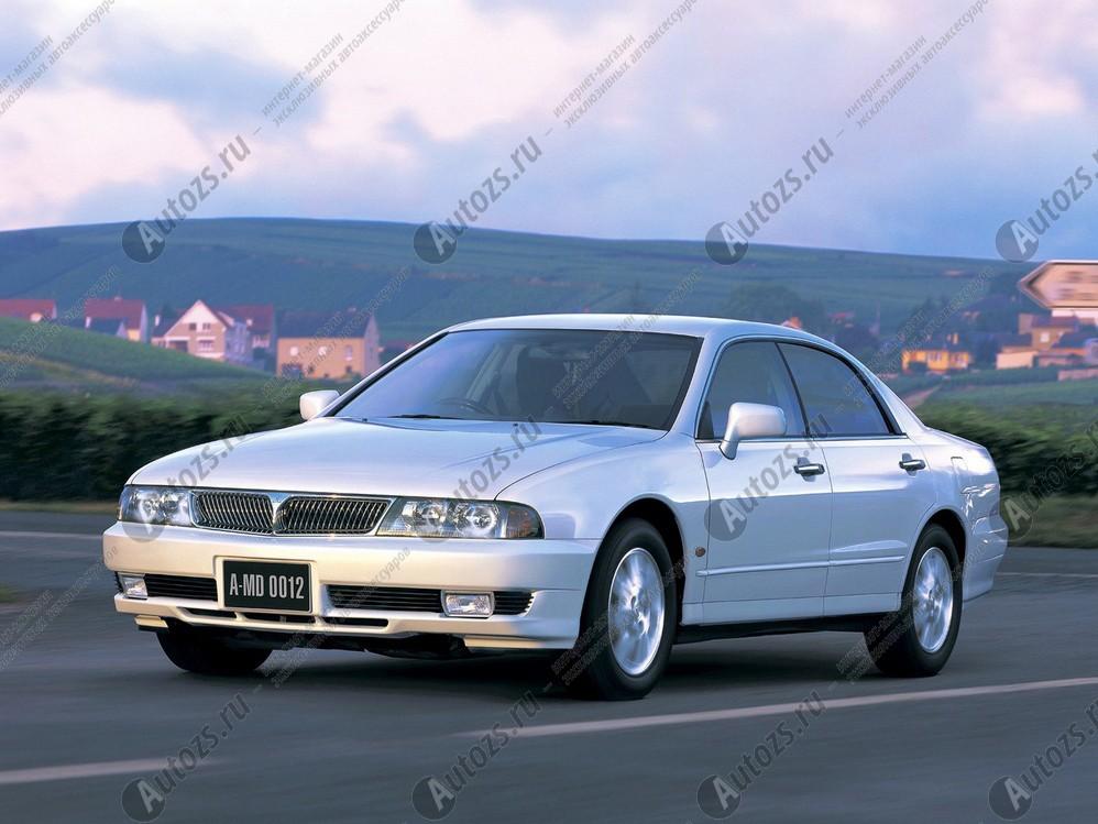 Купить Ангельские глазки на Mitsubishi Diamante 1995-2005